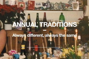 Annual Traditions D